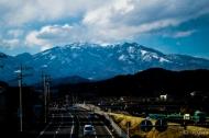 鬼怒川 一心館(写真:D3200)