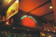 炭焼きレストランさわやか(カメラ:ローライ35)