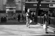 ロンドンスナップ写真
